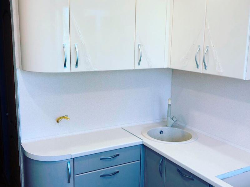 Кухня ПВХ-044