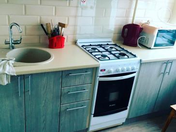 Кухня ПВХ-023