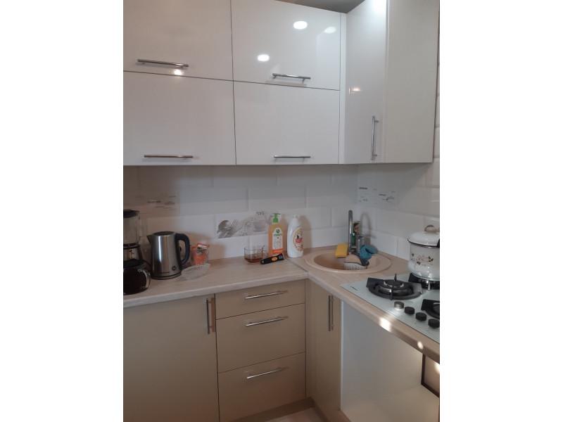 Кухня ПВХ-063