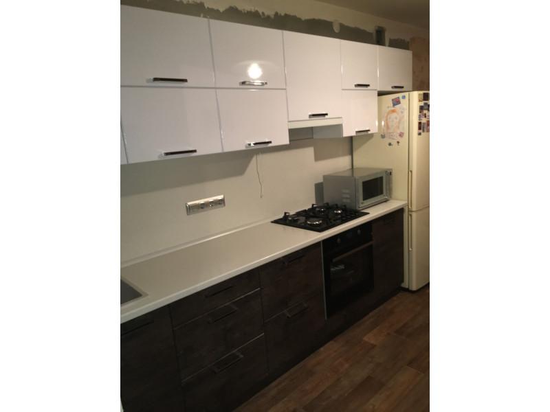 Кухня ПВХ-064