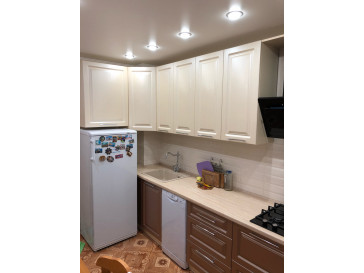 Кухня ПВХ-014