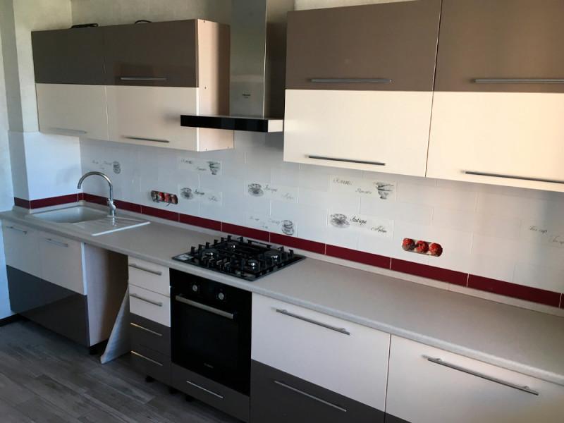 Кухня ПВХ-070