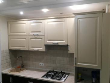 Кухня ПВХ-072