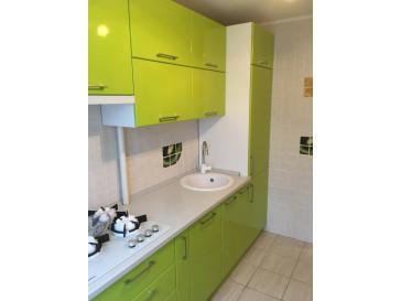 Кухня ПВХ-077