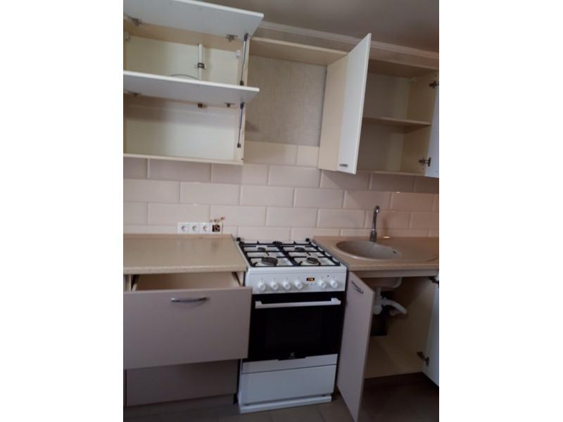 Кухня ПВХ-078