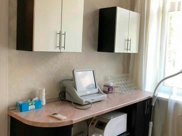 Кухня ПВХ-080