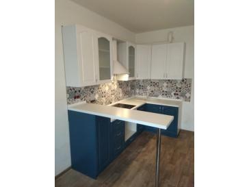 Кухня ПВХ-083