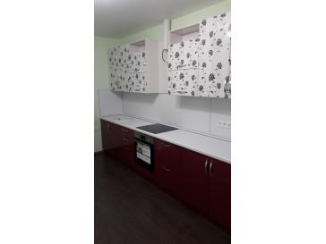 Кухня ПВХ-085