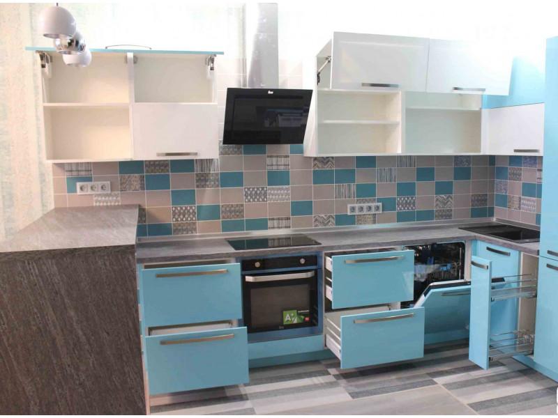 Кухня ЭУ-004