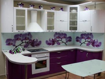 Кухня ПВХ-052