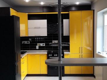 Кухня ПЛ-005