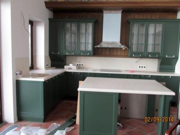 Кухня МД-010