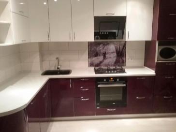 Кухня ПВХ-048