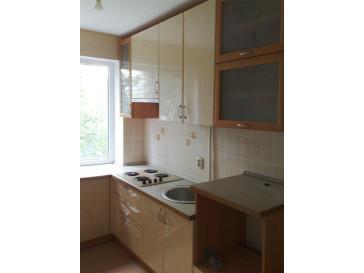 Кухня ПВХ-028