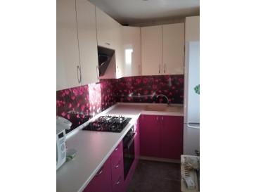 Кухня ПВХ-029