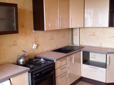 Кухня ПВХ-020