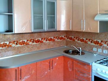 Кухня ПВХ-033