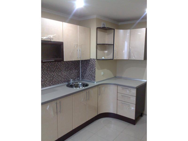 Кухня ПВХ-030