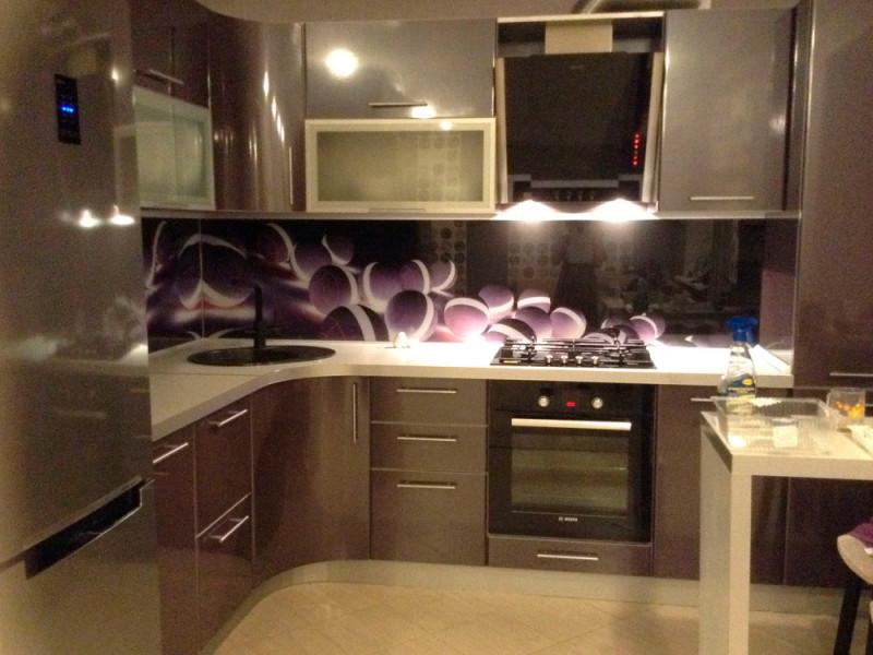 Кухня ПВХ-040