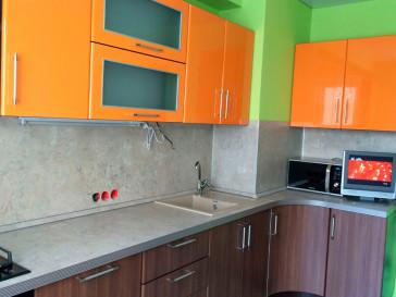 Кухня ПВХ-043