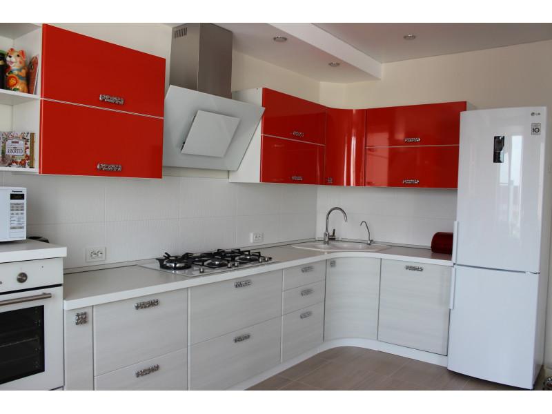 Кухня ПВХ-049