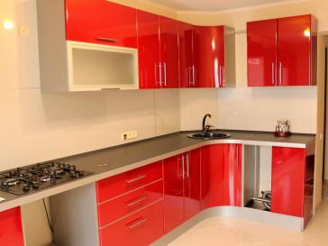 Кухня ПВХ-039
