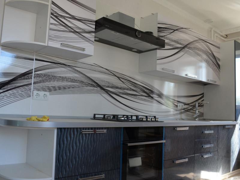 Кухня ПВХ-051