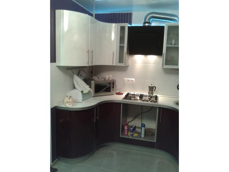 Кухня ПВХ-045