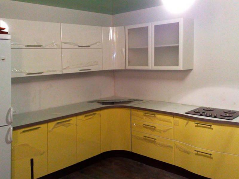 Кухня ПВХ-042