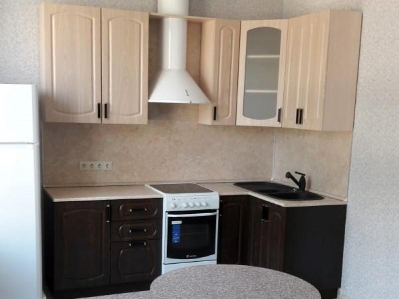 Кухня ПВХ-084