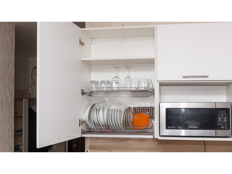 Кухня ПВХ Мия