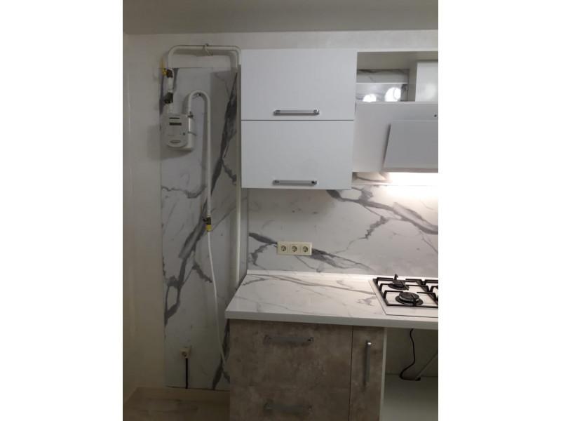 Угловая кухня Кларис