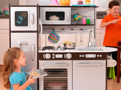 Гарантии, срок службы кухни